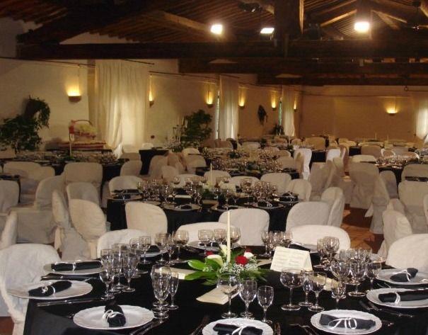 Interni - Villa Fontarronco