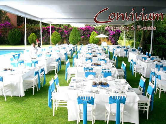 Convivium Catering and Events