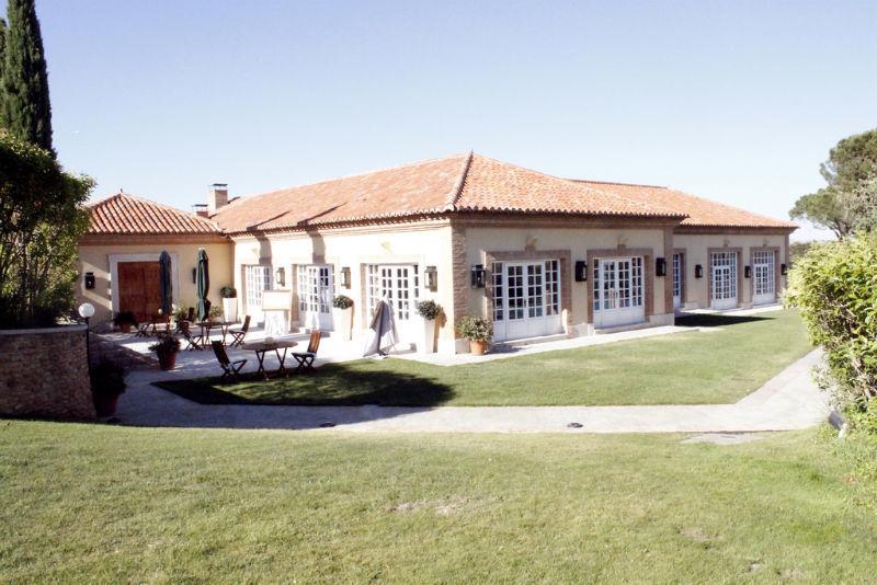 Real Sociedad Hípica Española Club de Campo