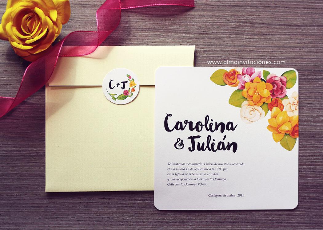 C23 Modelo Carolina y Julian
