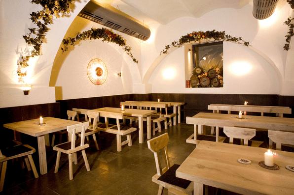 Beispiel: Räumlichkeiten, Foto: Der Pschorr.