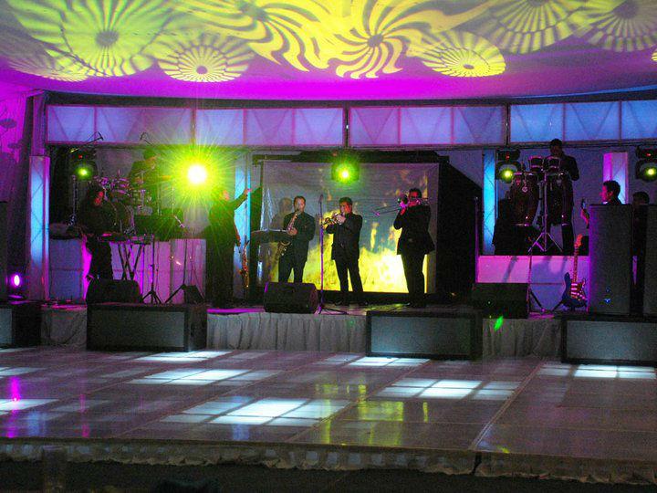 Strella Events Live Music