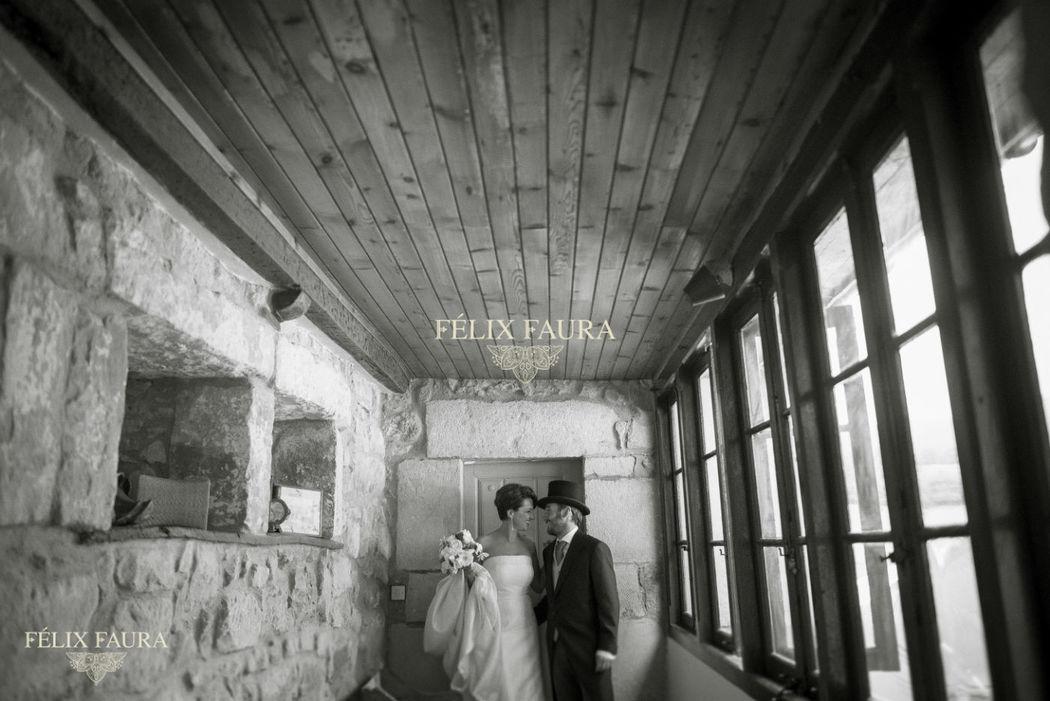 Félix Faura Fotógrafo Internacional de Bodas.
