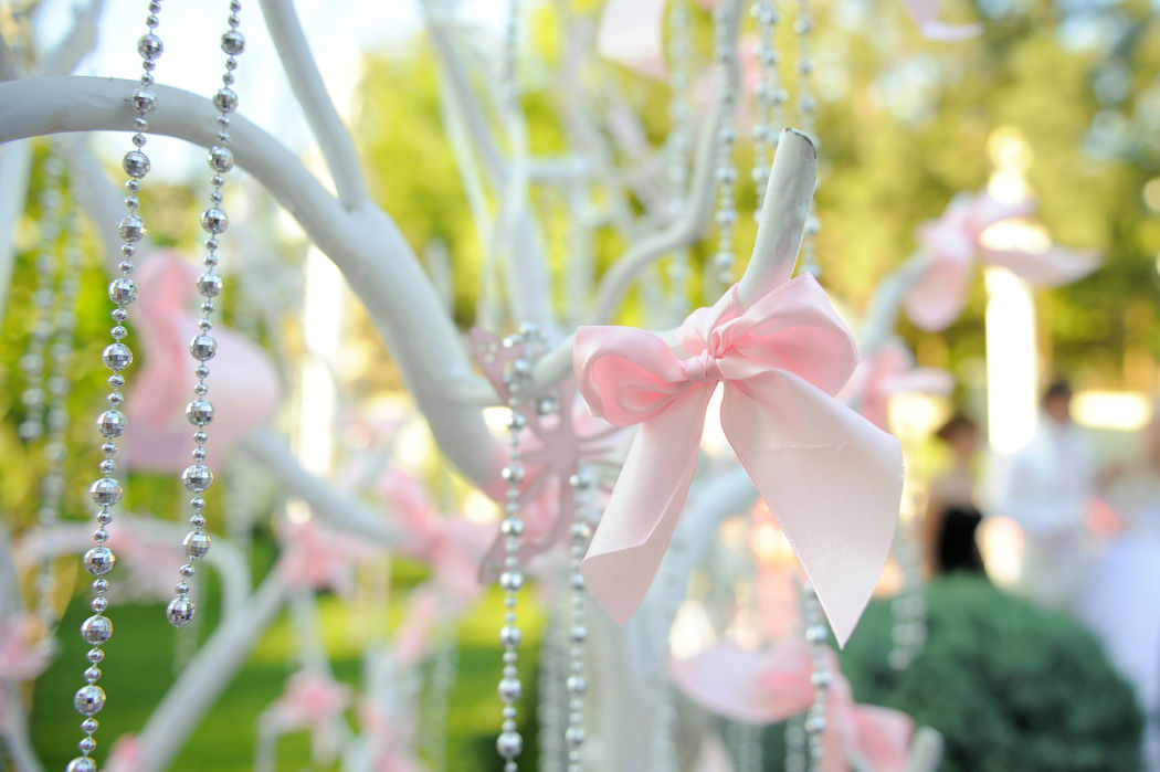 Promesse d'Amour Wedding Planner