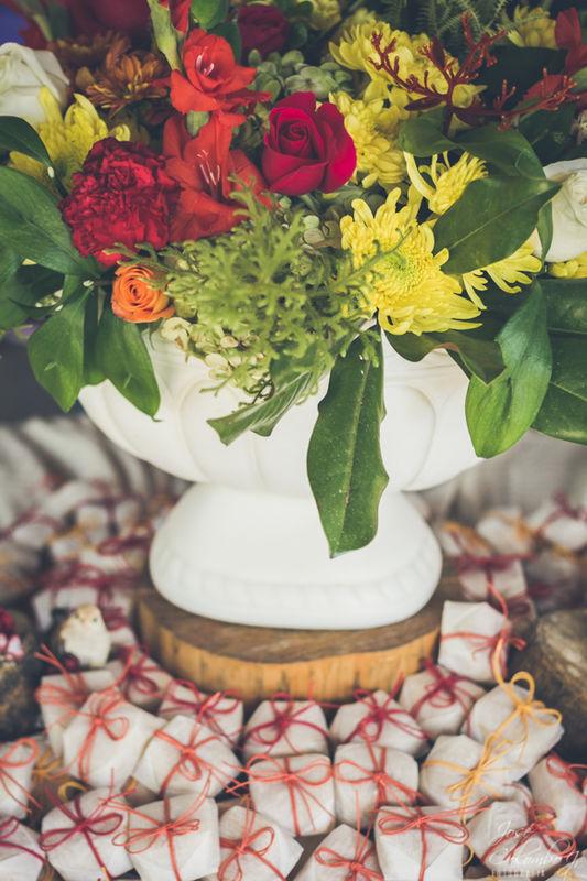 Mini Wedding Bistrô Ruella Projeto e Execução:  Leivas & Lourenço Wedding por Luciana Lourenço e Denise Leivas Fotografia: José Colombo JR