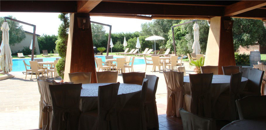Hotel Fattoria Il Borghetto