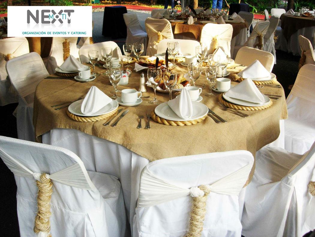Su evento con nextmotiv_desayuno empresarial
