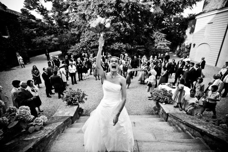 Maccheroni Wedding