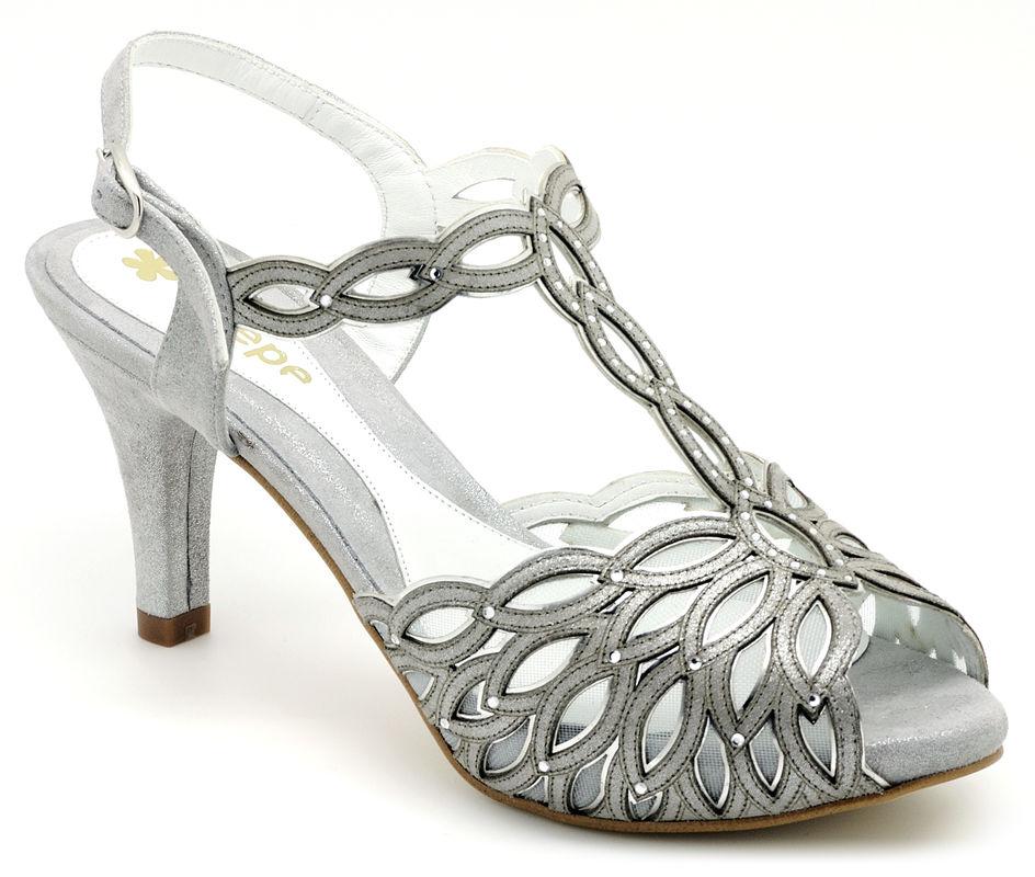 Zapato de fiesta enepe Encarni