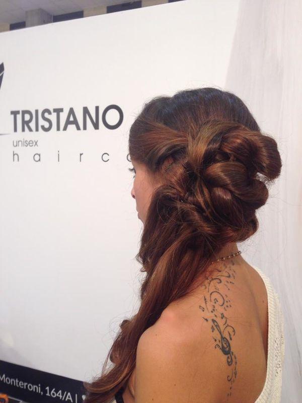 Leo Tristano