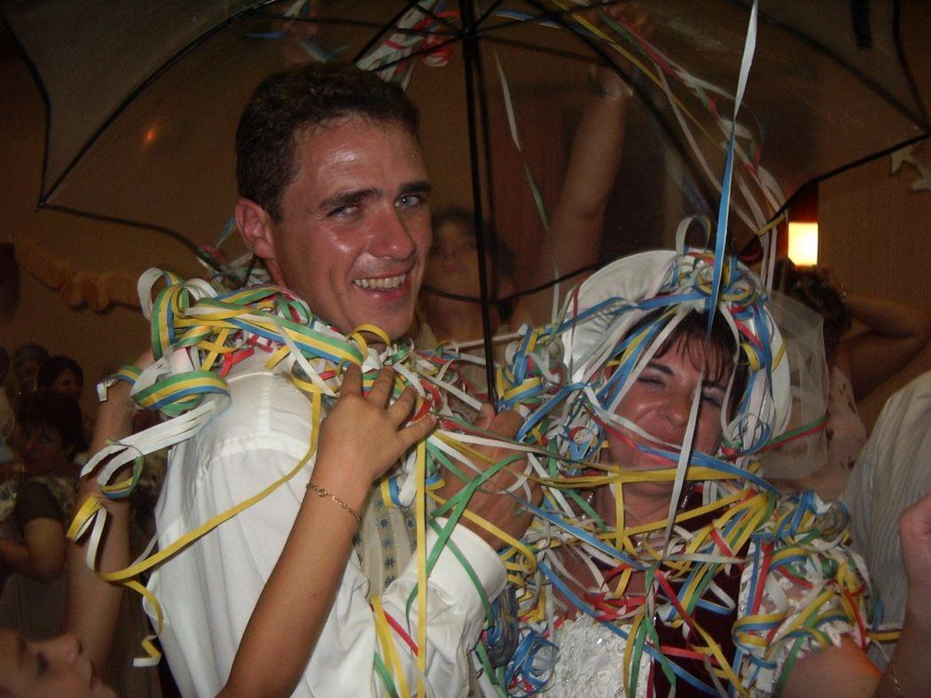 Faire de votre mariage LA plus belle soirée du plus beau jour de votre vie...