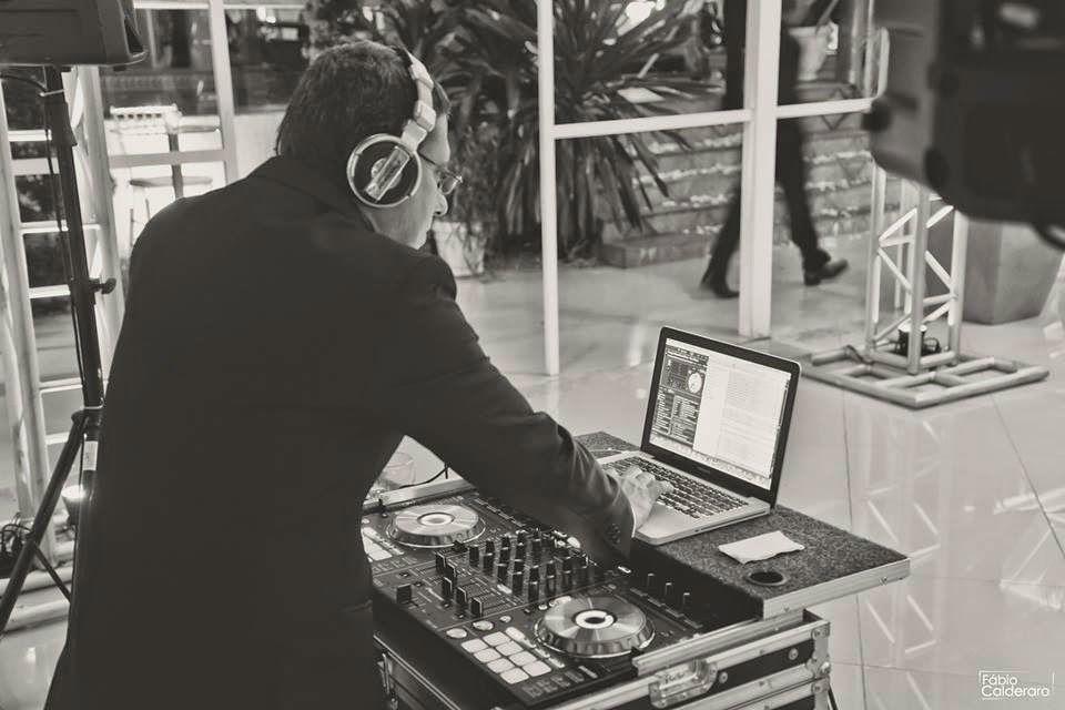 DJ Flantana. Foto: Fábio Calderaro