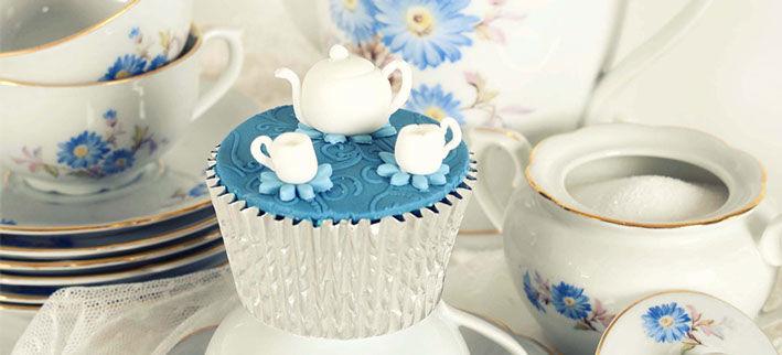 Beispiel: Cupcakes, Foto: Wunderland.