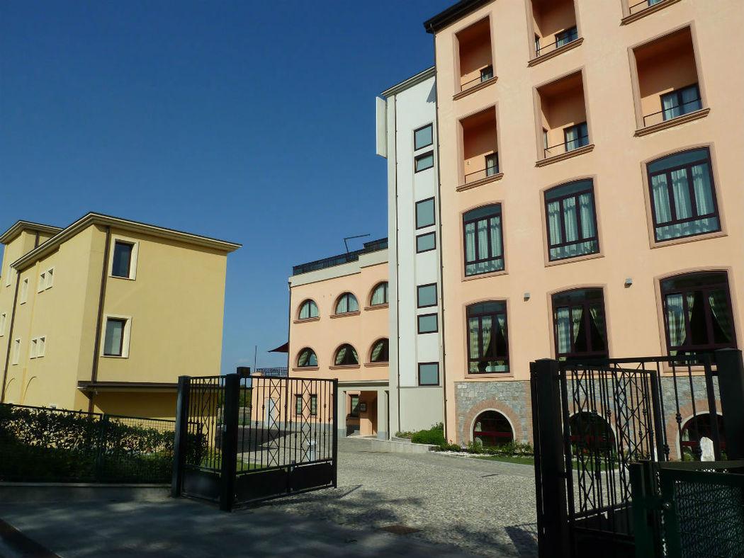 hotel la cartiera - vignola village resort