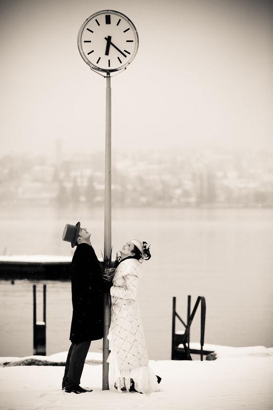 unvergängliche Hochzeitsfotos