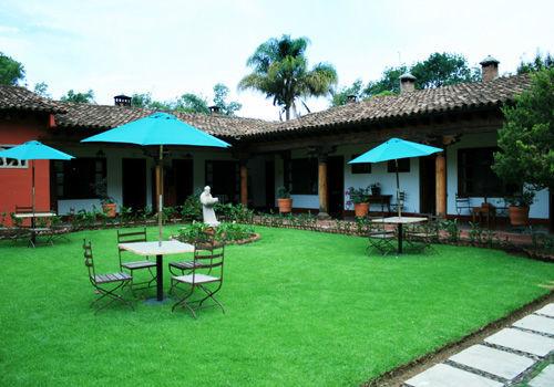 Hotel Misión Pátzcuaro