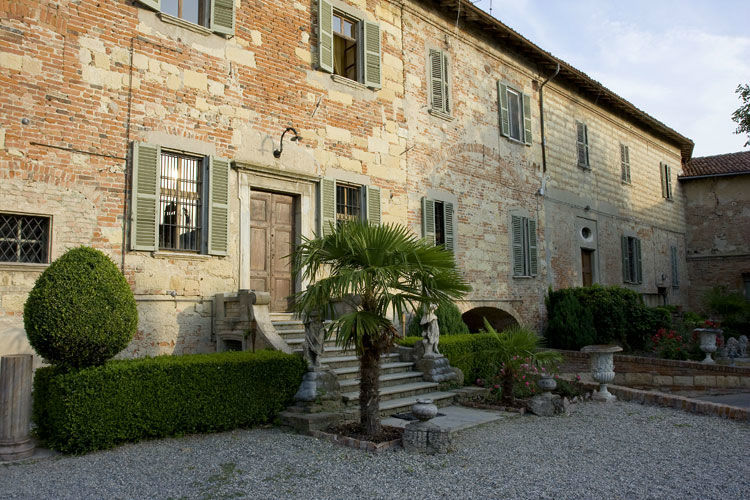 Castello di Frassinello
