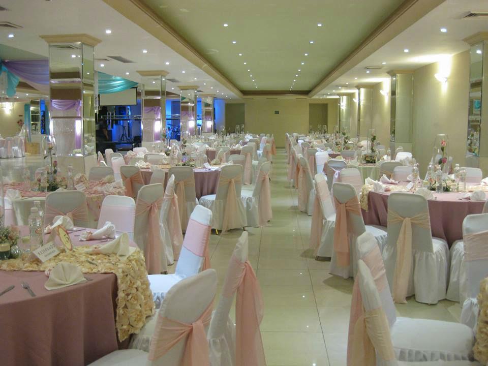 Salón Metropolitan