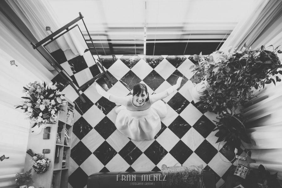 Fran Menez  Fotografo de Boda  Fotoperiodismo de Bodas