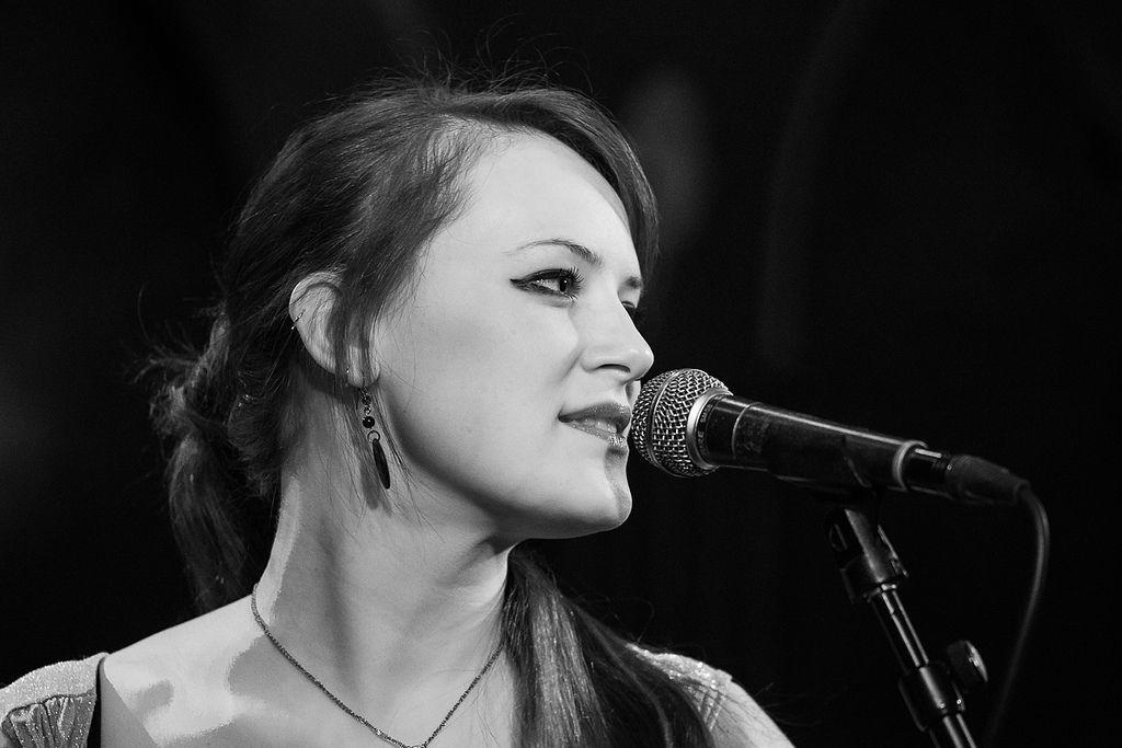 Beispiel: Ausgebildete Sängerinnen und Sänger, Foto: Internet.