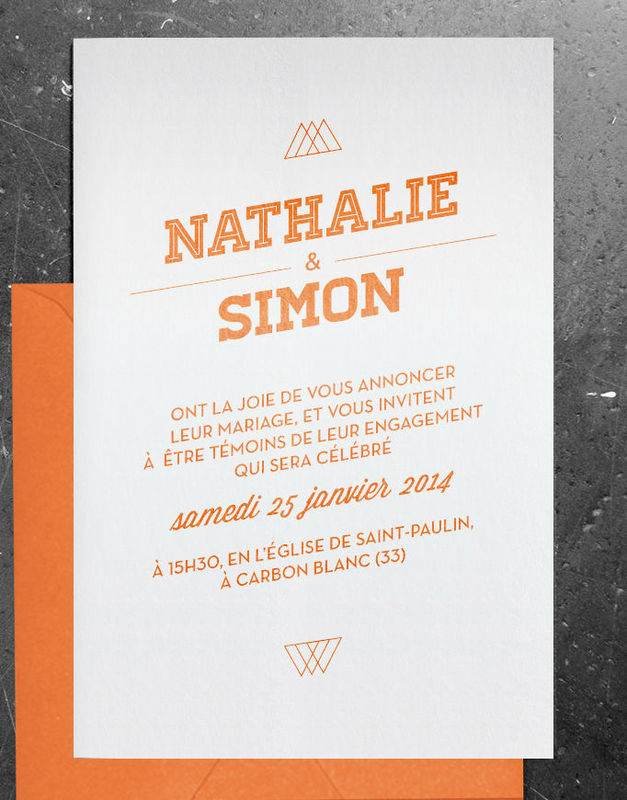 Nathalie & Simon http://www.papierchic.com/