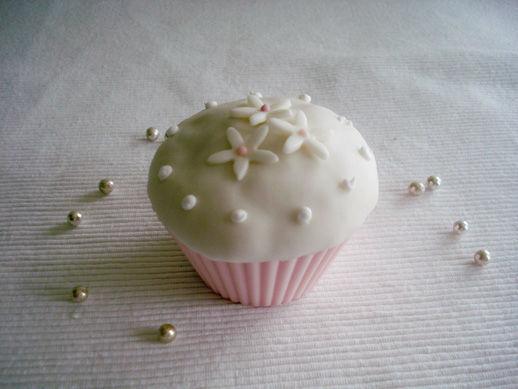 Beispiel: Cupcakes, Foto: Annabella Bognar.
