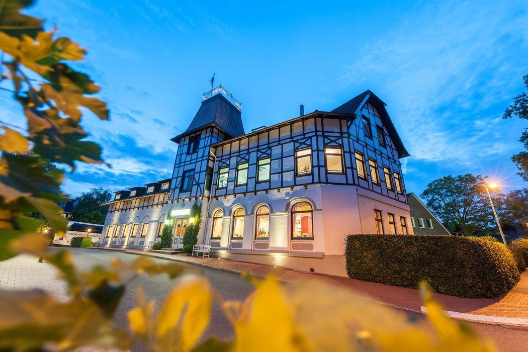 Traditionshaus Waldesruh, Foto: Hotel Birke