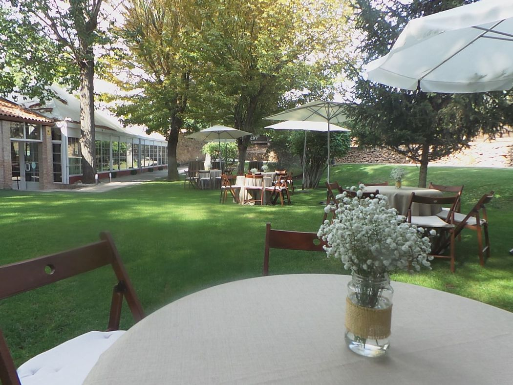 Jardines Normandie Ondarreta