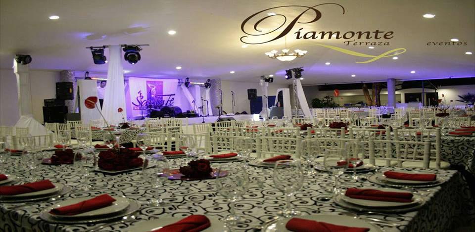 Piamonte Terraza de Eventos