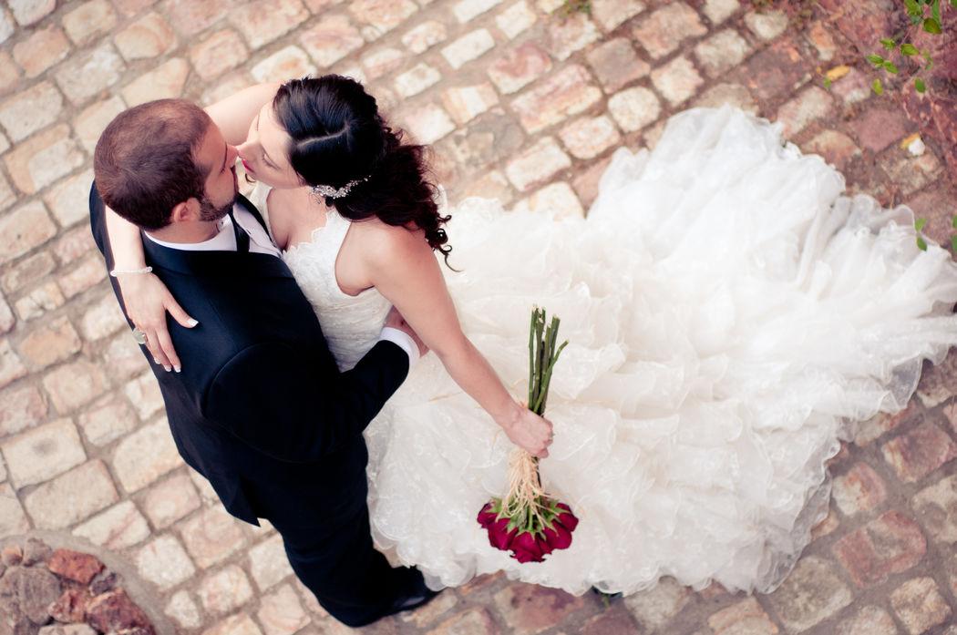Matrimonio Carolina y Mauricio