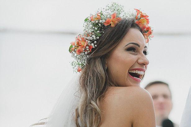 Santa Maquiagem por Marcela Queiroz