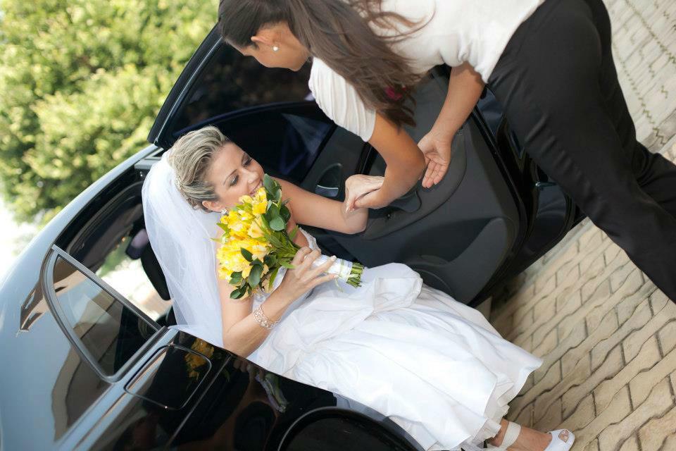 Assessoria Completa - Apoio aos noivos dos preparativos do evento até a lua de mel.