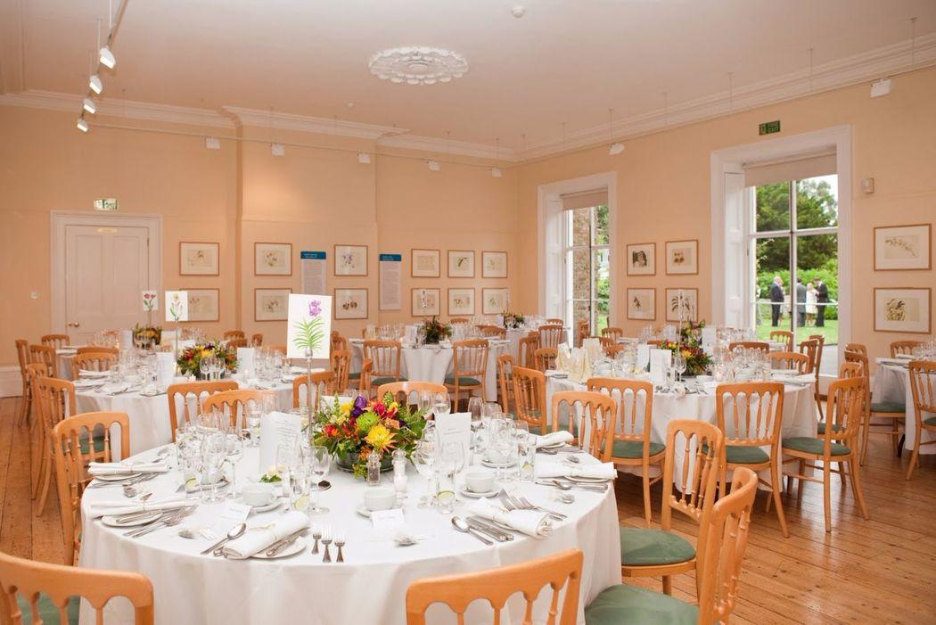 Cambridge Cottage - Kew Gardens
