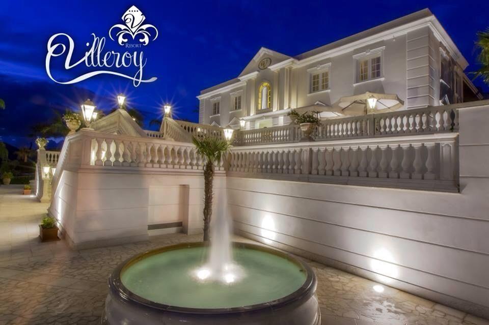 Villeroy Resort