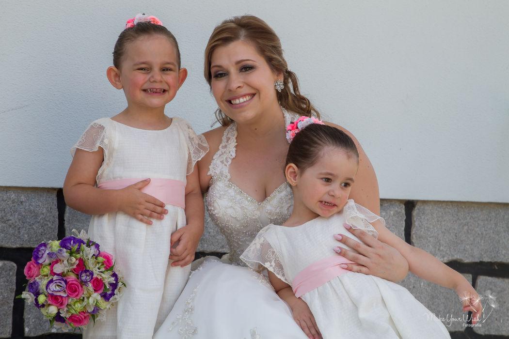 Casamento Cristina & Nuno
