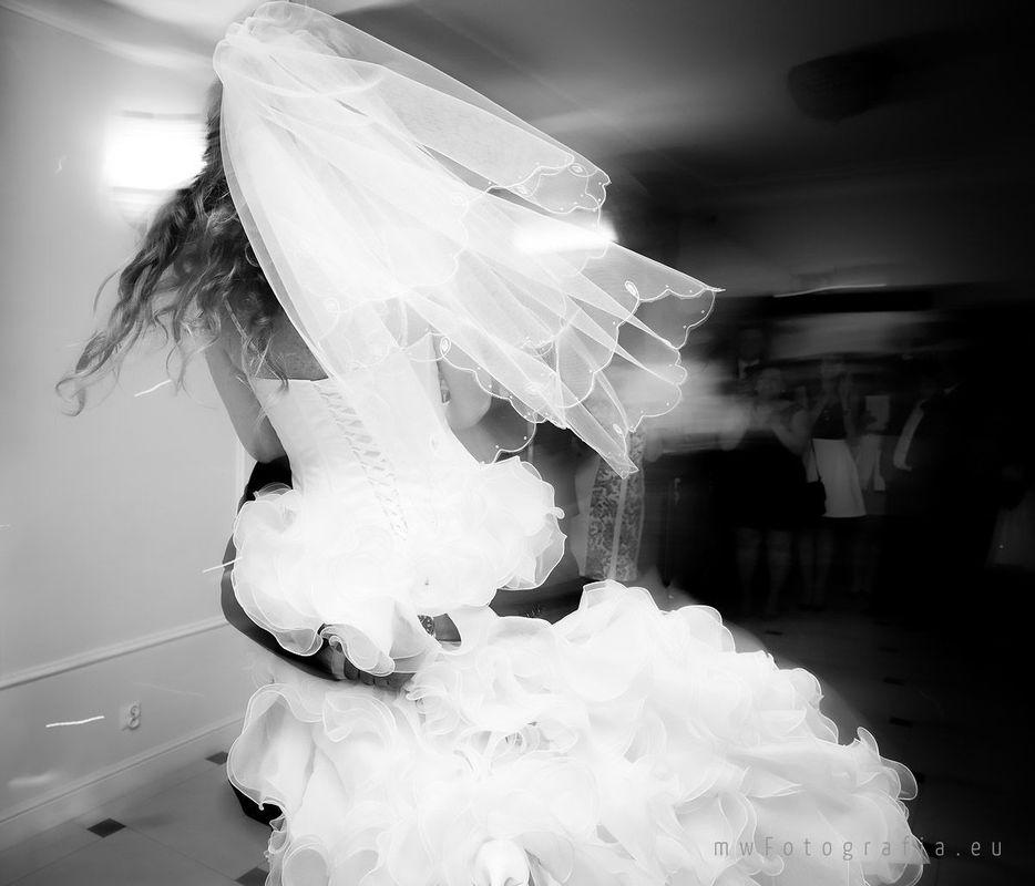 MWFotografia Studio - wesele