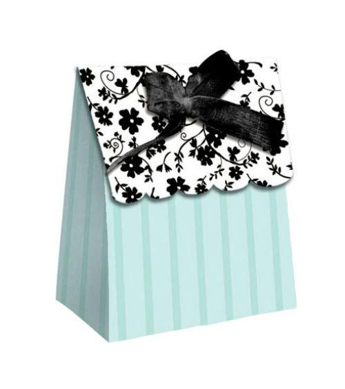 Beispiel: Geschenkbox, Foto: My Bridal Shower.