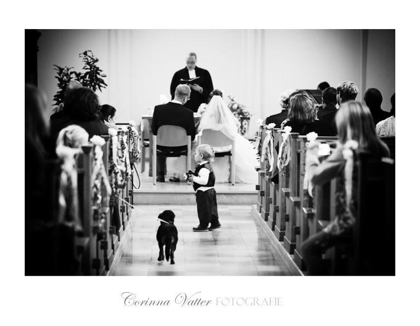 Kirche-Hochzeitsfoto-Neukirchen-Vluyn Foto: Corinna Vatter wedding photography