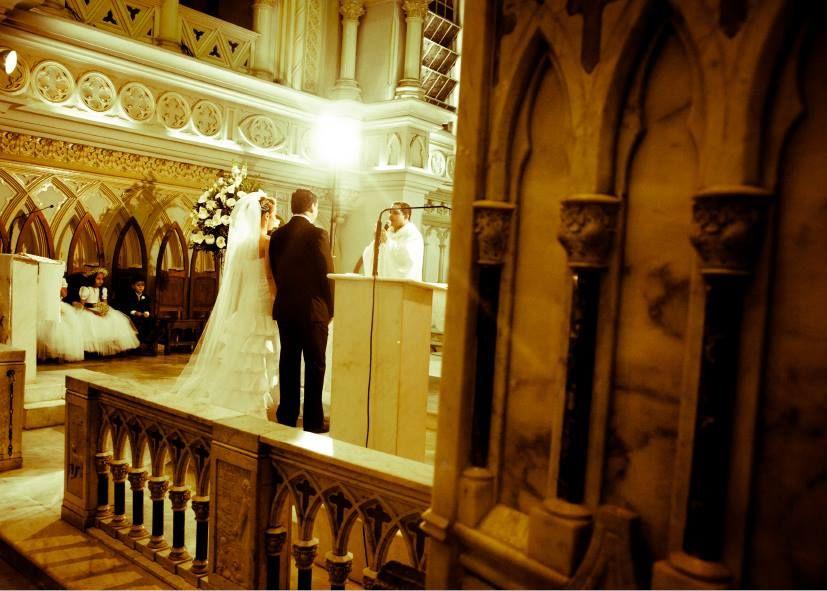 Casamento Bruna e Rodrigo.