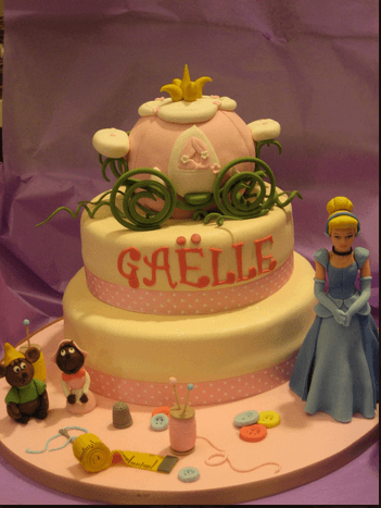 The Jewel Cake Company