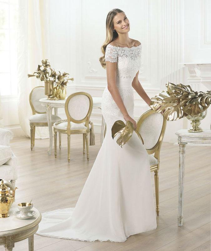 Vestidos de novia Pronovias en Guadalajara