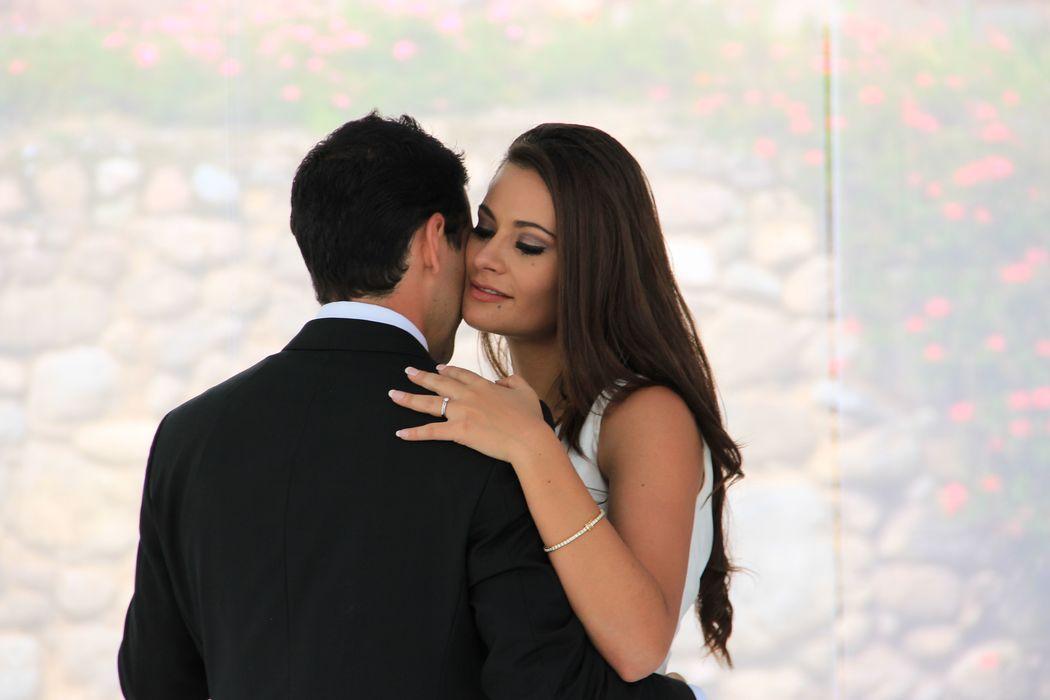 Erika y Juan José