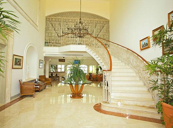 Hotel para lunas de miel - Foto Pure Serenity Luxury Villa