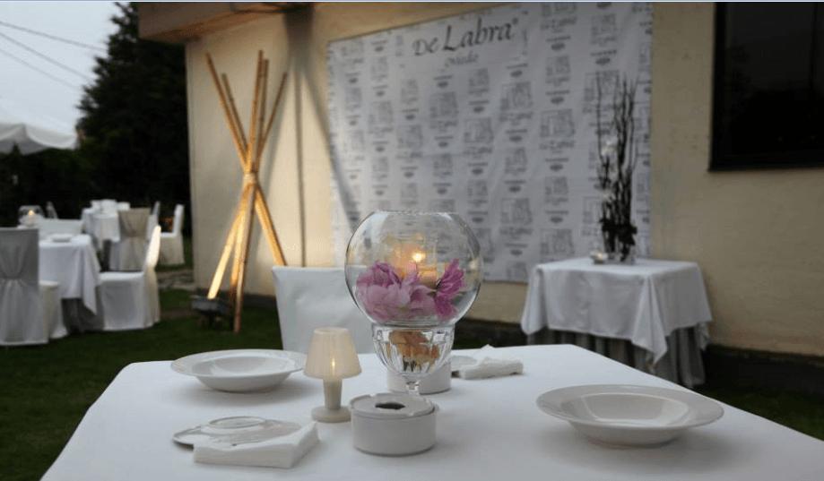 Restaurante De Labra