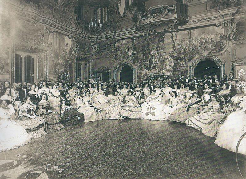 1909 - Palazzo Visconti Milano