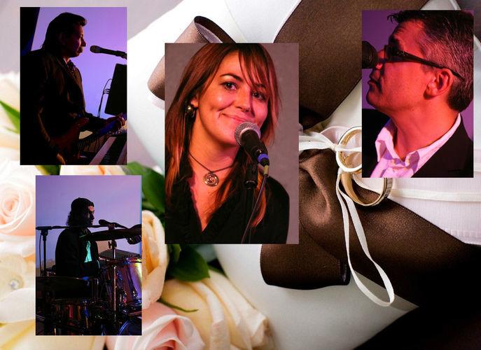 Beispiel: Fotos von den Hochzeitsfeier, Foto: Art 17.