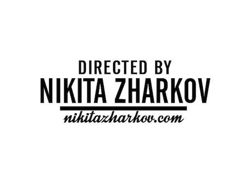 Никита Жарков. Свадебная видеосъемка.
