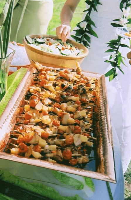 Borel Gourmet.