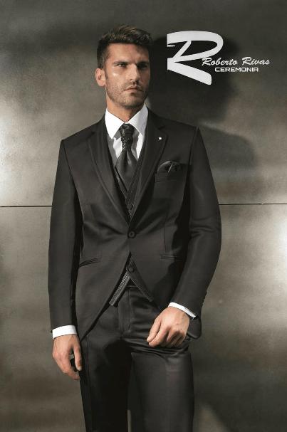 Roberto Rivas.