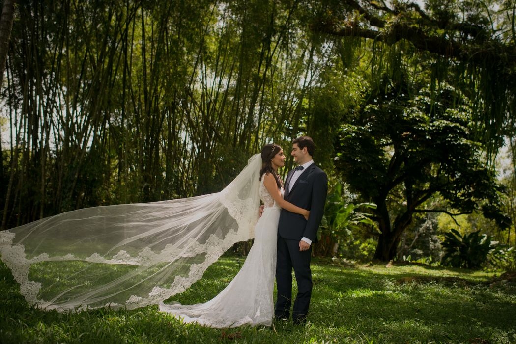 Boda Betty & Felipe Pereira, Risaralda